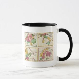 Mug Pays Baltes