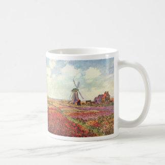 Mug Pays-Bas - Monet