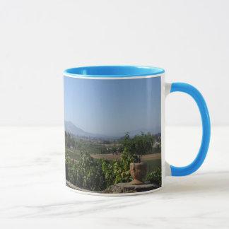 Mug Pays de vin
