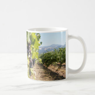 Mug Pays de vin de la Californie