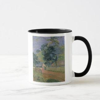 Mug Paysage, 1899