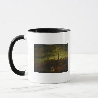 Mug Paysage de clair de lune