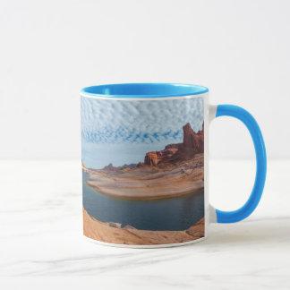 Mug Paysage de lac Powell