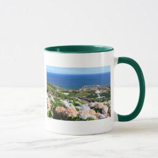 Mug Paysage des Açores