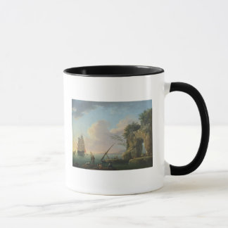 Mug Paysage marin, 1748