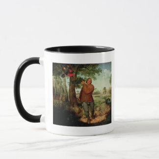 Mug Paysan et Birdnester, 1568