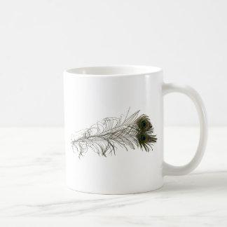 Mug PeacockFeathers030310