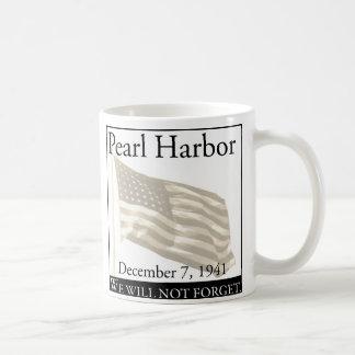 Mug Pearl Harbor