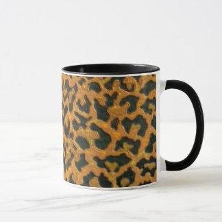 Mug Peau de léopard