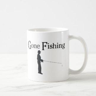 Mug Pêche allée, pêche d'homme