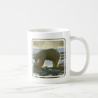 Mug Pêche de l'ours blanc