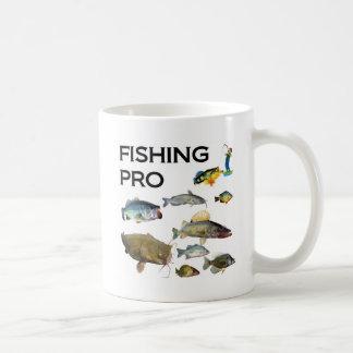 Mug Pêche pro