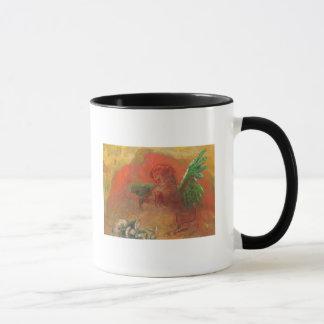 Mug Pegasus triomphant