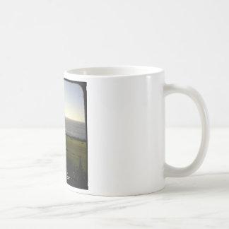 Mug Pelouse chez Esalen, grand Sur