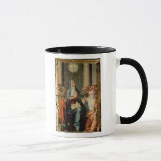 Mug Pentecost