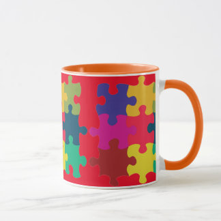 Mug Perplexe
