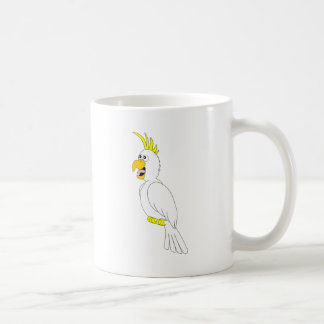 Mug perroquet #3
