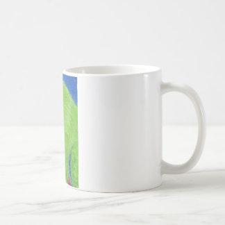 Mug Perroquet d'Eclectus