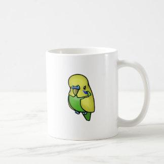 Mug Perruche
