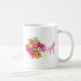 Mug Pet de licorne