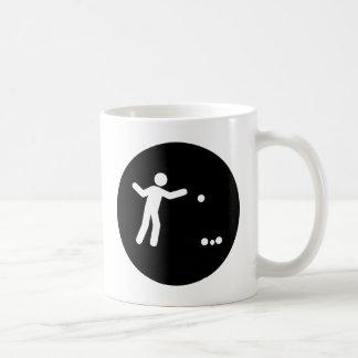 Mug Petanque