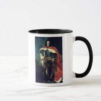 Mug Peter le grand