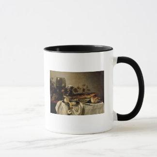 Mug Petit déjeuner, 1646