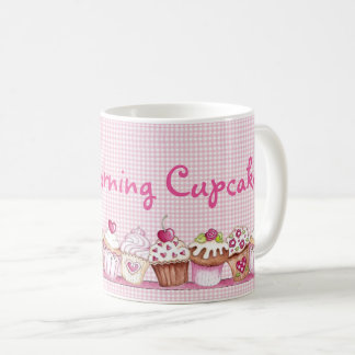 Mug Petit gâteau bonjour