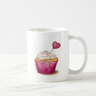 Mug Petit gâteau - le jour le plus doux
