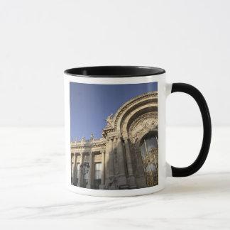 Mug Petit Palais. Paris. La France