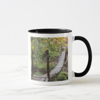 Mug Petit pont accrochant, héritage national de
