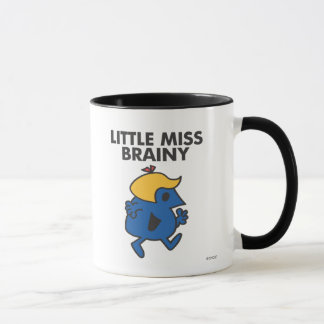 Mug Petite Mlle Brainy On The Move