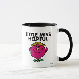 Mug Petite Mlle Helpful Classic
