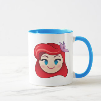 Mug Petite princesse Ariel d'Emoji | de sirène