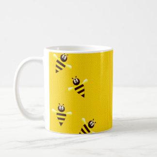 Mug Petites abeilles