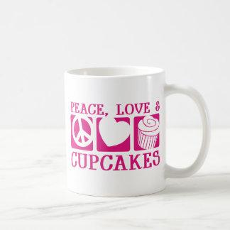 Mug Petits gâteaux d'amour de paix