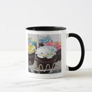 Mug Petits gâteaux de chocolat sur un support 2 de