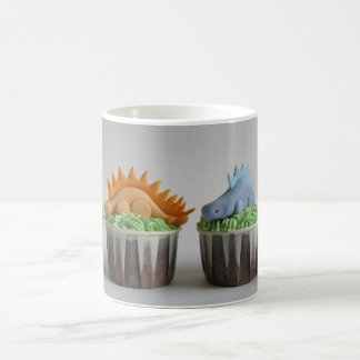 Mug Petits gâteaux de Stegosaurus