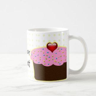 Mug Petits gâteaux mignons
