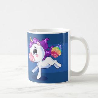 Mug Pets de licorne