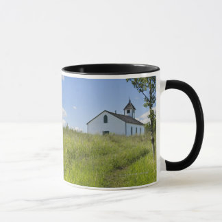 Mug Peu d'église sur les prairies canadiennes
