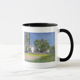 Mug Peyrlebade, 1896-97