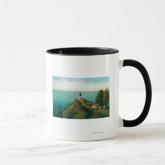 Mug Phare de Disappointmen de cap
