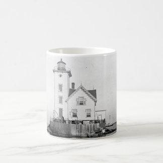 Mug Phare de port de Wickford