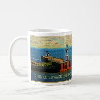Mug Phare d'île Prince Edouard