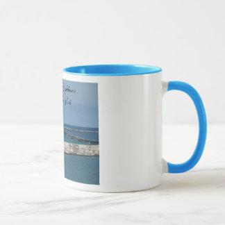 Mug Phare Oswego, nouveau Yo du lac Ontario…