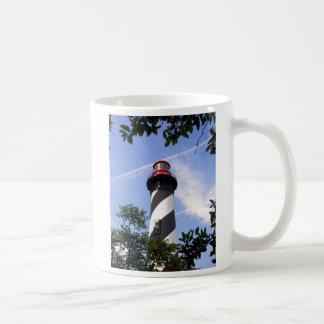 Mug Phare, St Augustine FL