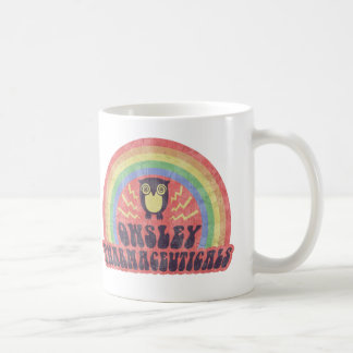Mug Pharmaceutiques d'Owsley