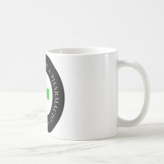 Mug Pharmacien fier depuis 2014