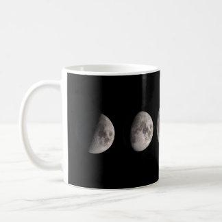 Mug Phases de la lune
